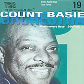 Count Basie: Swiss Radio Days, Vol. 19