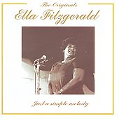 Ella Fitzgerald: Just a Simple Melody
