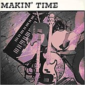 Makin' Time: No Lumps of Fat or Gristle *