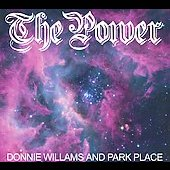 Donnie Williams: The Power [Digipak] *