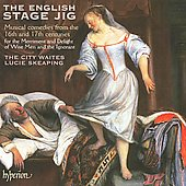 The English Stage Jig / Skeaping, City Waites