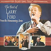 Larry Ford: The Best of Larry Ford