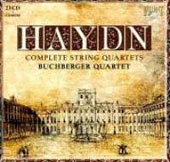 Haydn: Complete String Quartets / Buchberger String Quartet
