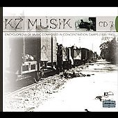 KZ Musik Vol 7 / Marasco, Zonno, Saracino, Sorice, et al