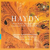 Haydn: Sinfonia in D major, etc