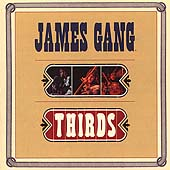 James Gang: Thirds [Remaster]