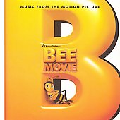 Rupert Gregson-Williams: Bee Movie [Music from the Motion Picture]