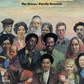 The O'Jays: Family Reunion