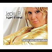 Jacky P: I Get It Real [Single]