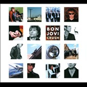 Bon Jovi: Crush [Special Edition] [Bonus Tracks] [Digipak]