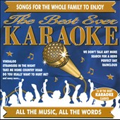 Karaoke: The Best Ever Karaoke