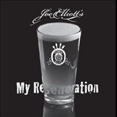 Joe Elliott: My Regeneration