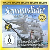 Various Artists: Seemannslieder von der K&#252;ste