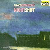 Dave Brubeck: Nightshift: Live at the Blue Note