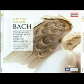Johann Ludwig Bach: Trauermusik; Motets; Cantatas; Missa brevis