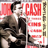 Johnny Cash: Bootleg, Vol. 3: Live Around the World