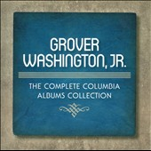 Grover Washington, Jr.: The Complete Columbia Albums Collection [Box Set] [Limited Edition] [Box]