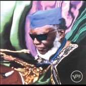 Pharoah Sanders: Message from Home