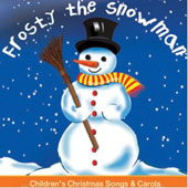 Various Artists: Frosty the Snowman [Fast Forward]