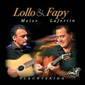 Lollo Meier/Fapy Lafertin: Plachterida