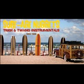 Various Artists: Surf-Age Nuggets:Trash & Twang Instrumentals 1959-1966 [Box]