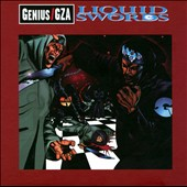GZA: Liquid Swords [Chess Box]