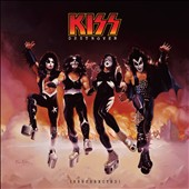 Kiss: Destroyer [Resurrected - Back to Black Edition]