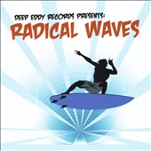 Various Artists: Radical Waves