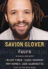 Savion Glover: Fours