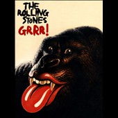 The Rolling Stones: GRRR! [Deluxe Box Set]