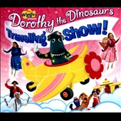 The Wiggles: Dorothy the Dinosaur's Travelling Show!