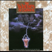 John Williams (Film Composer): The Witches of Eastwick [Original Motion Picture Soundtrack]