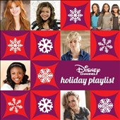Various Artists: Disney Channel Holiday Playlist