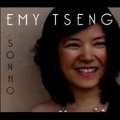 Emy Tseng: Sonho [Digipak]