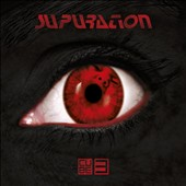 Supuration: Cube 3 [Digipak]