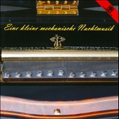 Eine Kleine Mechanische Nachtmusik - 89 recorded tracks of old and new music boxes (200 years!)