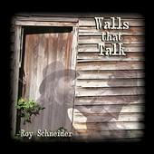 Roy Schneider: Walls that Talk