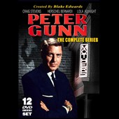 Various Artists: Peter Gunn: The Complete Series