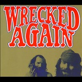 Michael Chapman (Folk): Wrecked Again [Digipak]