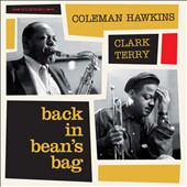 Clark Terry/Coleman Hawkins: Back in Bean's Bag