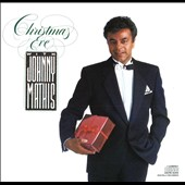 Johnny Mathis: Christmas Eve with Johnny Mathis