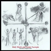 Holy Week and Easter Excerpts