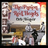 The Parson Red Heads: Orb Weaver [Digipak] *