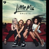 Little Mix: Salute [Deluxe Edition] *