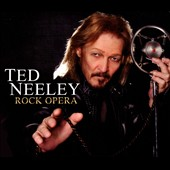 Ted Neeley: Rock Opera [EP] [Digipak] *