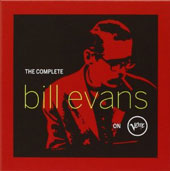 Bill Evans (Piano): The Complete Bill Evans on Verve