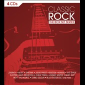 Various Artists: The Box Set Series: Classic Rock [Box]