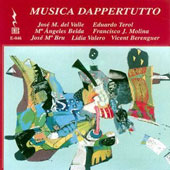 Musica Dappertutto