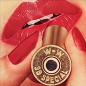 .38 Special (Rock): Rockin' into the Night [Slipcase]