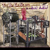 TriBeCaStan: New Deli [Digipak]